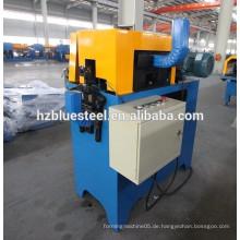 Aluminium Kupfer GI Dachblech Zubehör Material Forming Machine
