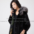 Kopenhagen Mink Fur Coat Wholesale