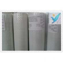 10 * 10 90G / M2 Wall Fiber Glass Net