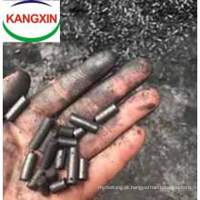Fornecedor de grafite artificial de alta pureza de boa qualidade em Anyang