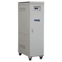 Acondicionador de potencia automático DBW (10KVA, 15KVA, 20KVA)