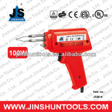 JS DIY pistola de solda 100W de energia JS98-A