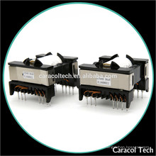 Transformador de potencia de conmutación vertical ETD59 24v Transformador
