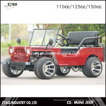 110cc / 125cc / 150cc Jeep Dune Buggy for Kids