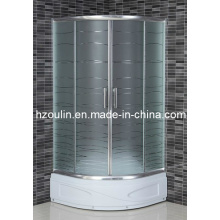 Acid Glass Shower Room (AS-901BD)