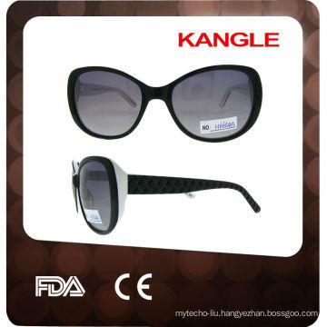 2017 Latest New Style fashion acetate sunglasses