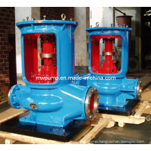 Vertical Split Case Pump