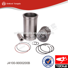 Yuchai engine cylinder kit J4100-9000200B* for YC6J