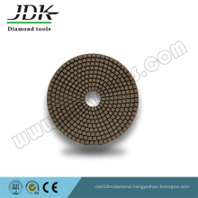 Resin Diamond Flexible Polishing Pads
