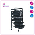 Spa Rolling Cart Tray Cart