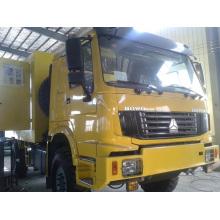 Camion d'atelier mobile de Sinotruk HOWO (QDZ5190YX)