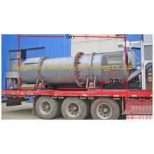 Dry Granulating complete equipment for formula fertilizers for TSP
