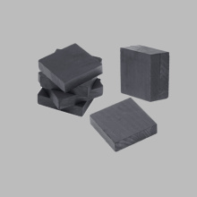 Y30 Ferrite  Magnet Block Shaped for Industrial Use