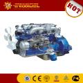 YANGDONG motor diesel para empilhadeiras de engenharia de construção / carregadeira de rodas / motoniveladora