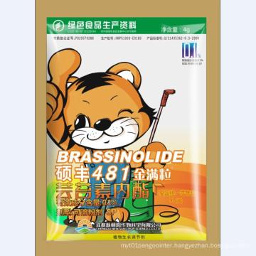 Natural Brassinolide 0.1% Sp