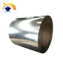 ASTM JIS Z100 DX51D galvanized GI steel coil