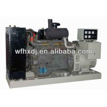 Generador de 16KW-128KW con motor deutz
