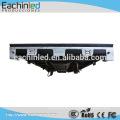 Werbung p4.81 farbenreiche LED-Bildschirm Preise im Freien LED-Großbild-Display