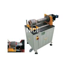 Máquina de expansión de cuña de bobina del estator