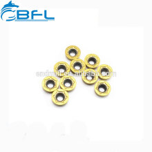 BFL Lathe carbide cutting tools Inserts for face milling