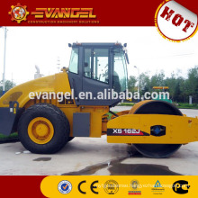 16T hydraulic compactor vibrator roller XS163