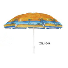 Tropical Style Sun Umbrella (XQJ-040)