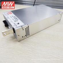 Mean Well Transformador de 27V 1500W UL CUL SE-1500-27