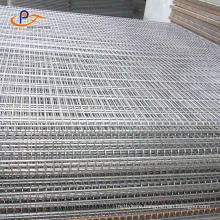 Cheap Stainless Steel Welded Wire Mesh 3d Bending Welded Fence