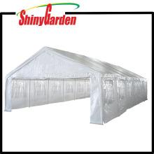 Party Zelt 20x40 6x12 m HEAVY DUTY Party Zelt Zelte Canopy Gazebo mit Seitenwänden
