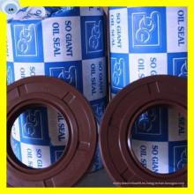 Sello de goma industrial del sello de aceite de alta presión