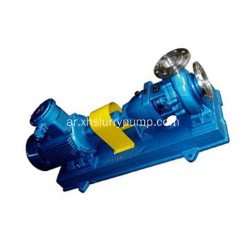 125-100 Ih Chemical Centrifugal Pump