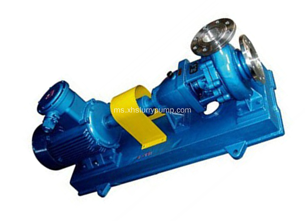 100-65 IH Centrifugal Chemical Pump