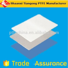 Made in china white ptfe Filme