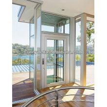 Низкие цены дешевые небольшие лифты для домов от OTSE