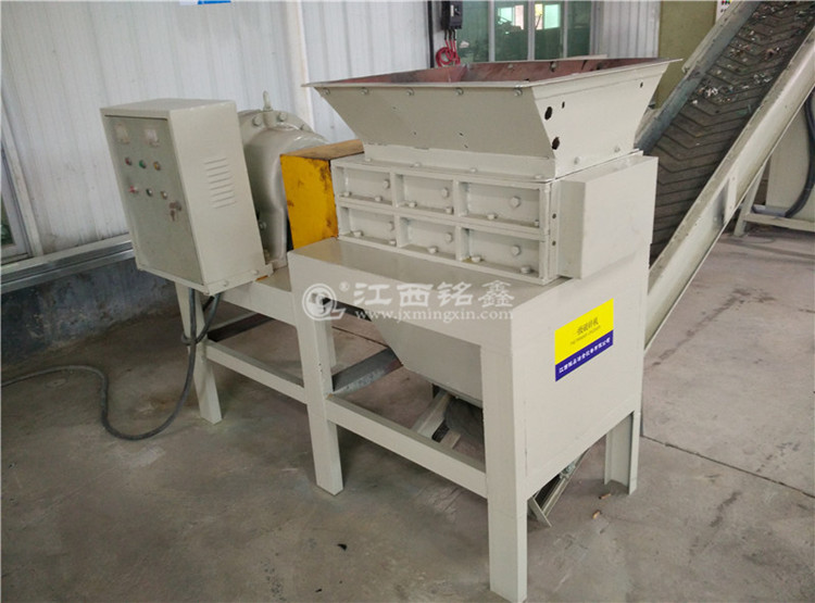 PCB Crusher Machine