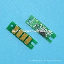 GC41 puce collecteur d'encre pour imprimante Ricoh SG2100L SG3110