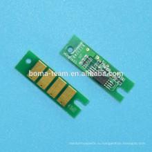 GC41 коллектор чернил чип для Ricoh SG2100L SG3110 принтера
