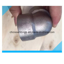 ANSI 90 Degree Stainless Steel Fittings Forged Elbow