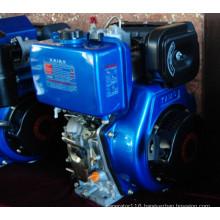 Ka OEM 6.6kw/9HP Single Cylinder Diesel Engine