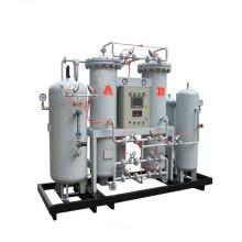 Gerador de Compressor de Nitrogênio NG-18002 PSA