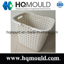 Plastic Injection Mould for Packing/Laundry Basket Mould with ISO Certification