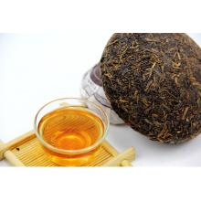 Chá do puer de yunnan para o emagrecimento