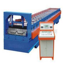 Машина для изготовления рулонов Klip Locked