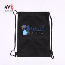 Almacenamiento en el hogar mochila no tejida