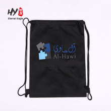 Household storage non woven backpack