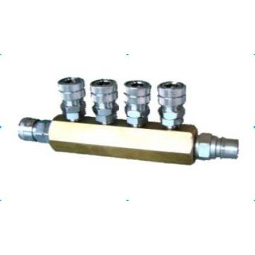 L Type Line Couplers