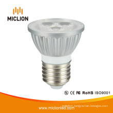4.5W E26 LED Light with CE