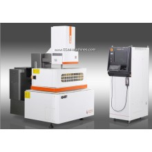 Big Degree Cutting Wire EDM Machine
