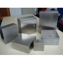 Competitive Price High Demand Aluminum Enclosure Box for Sale