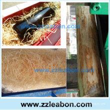 Rama de madera / Plan de madera / Máquina de lana de madera redonda